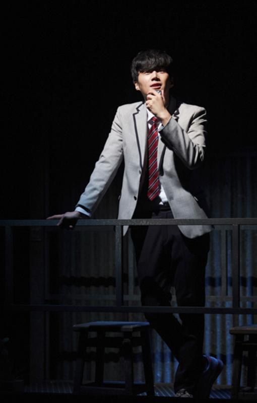 「100日の郎君様」キム・ソンホプロフィール