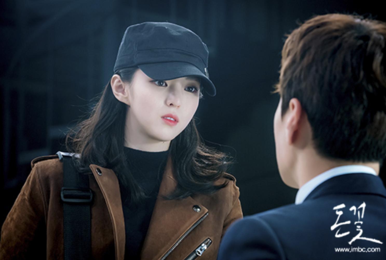 「100日の郎君様」世子嬪役ハン・ソヒプロフィール